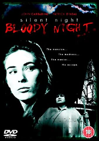 Silent Night, Bloody Night [Import anglais]