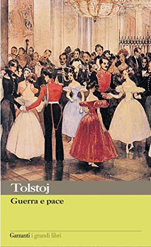 Guerra e pace (Italian Edition)