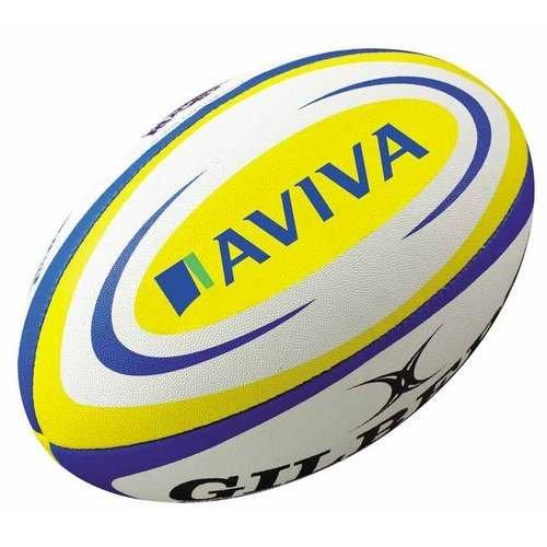 championnat-dangleterre-aviva-ballon-de-rugby-replique-blanc-bleu-jaune-taille-5