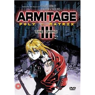 Armitage III - Polymatrix [DVD]