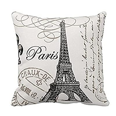Home decor, Amlaiworld Letters Pillow Case Sofa Waist Throw Cushion Cover Home Decor