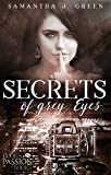 Secrets of Grey Eyes (Secrets of Eyes 2) Bild