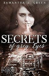 Secrets of Grey Eyes (Secrets of Eyes 2)