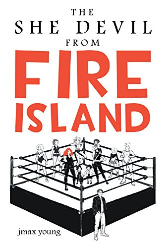 The She Devil from Fire Island (English Edition) eBook: jmax ...