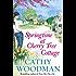 Springtime at Cherry Tree Cottage: (Talyton St George)