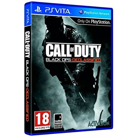 Call Of Duty: Black Ops, Declassified