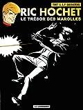 Ric Hochet, Tome 72 - Le Trésor des Marolles