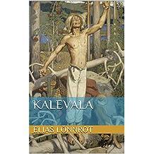 Kalevala (Finnish Edition)