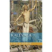 Kalevala (Finnish Edition)