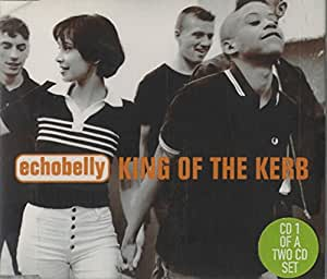King of the Kerb [CD 1]