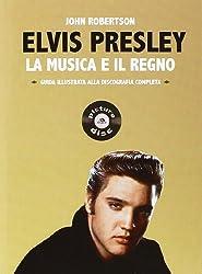 I 10 migliori libri su Elvis Presley
