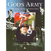 God's Army:The Story of the Salvation Army (A Channel Four book)