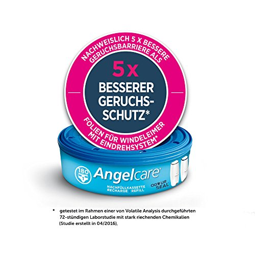 Angelcare – Windeleimer Comfort Plus - 3