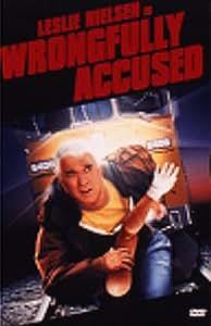 Wrongfully Accused [DVD] [1998] [Region 1] [US Import] [NTSC]