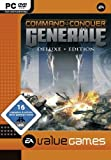 Command & Conquer: Generäle - Deluxe Edition [EA Value Games]