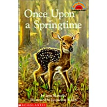 Once upon a Springtime (Hello Reader! Level 2)