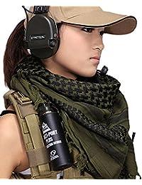 e39c680f145c65 Brawdress Arabischen Stil Armee Schal Maske Militär Winddichte  Outdoor-Schal-Halstuch