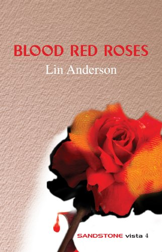 Blood Red Roses (Rhona Macleod) by [Anderson, Lin]