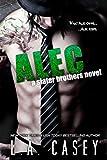 Alec: Volume 2 (Slater Brothers)