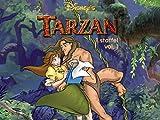 Disneys Tarzan - Staffel 1 Teil 1