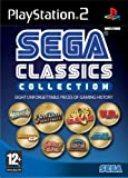 Cheapest Sega Classics Collection on PlayStation 2