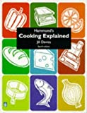 Hammond's Cooking Explained 4th Edition