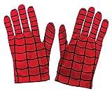 Close Up Spider-Man Handschuhe für Erwachsene