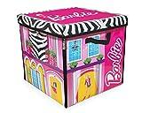Barbie Zipbin Dream House
