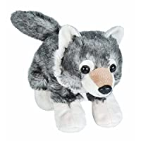 Wild Republic 16244, Wolf Hug