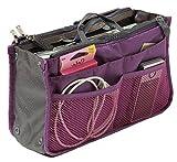 BlueBeach Handtaschenordner Taschenorganizer Einlage Tasche in Tasche Reise einfügen Beutel