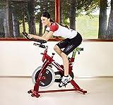 BH Fitness SB1.4 H9158 Indoorbike - 2