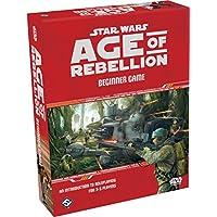 Star Wars: Age of Rebellion RPG Beginner Game