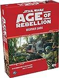 Fantasy Flight Games STAR WARS: Age of Rebellion RPG Beginner Game