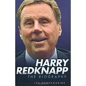 Harry Redknapp: The Biography (Hardcover)
