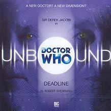 Deadline (Doctor Who: Unbound)
