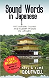 Sound Words in Japanese: 99 Essential Sound and Action Words in Japanese (English Edition)