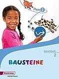 BAUSTEINE Sprachbuch - Ausgabe 2014: Sprachbuch 2