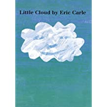 Little Cloud board book