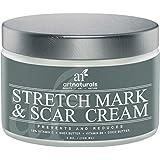 Art Naturals Crema Anti Smagliature e Cicatrici 120 ml – Il Miglior Idratante Corpo Per ...
