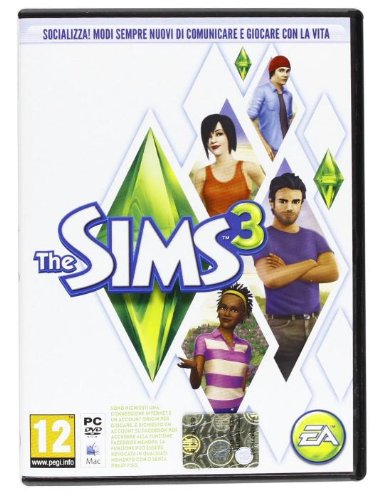 The Sims 3: Refresh