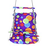 Cotton Swing Swings Jhula Toddlers Kids ...