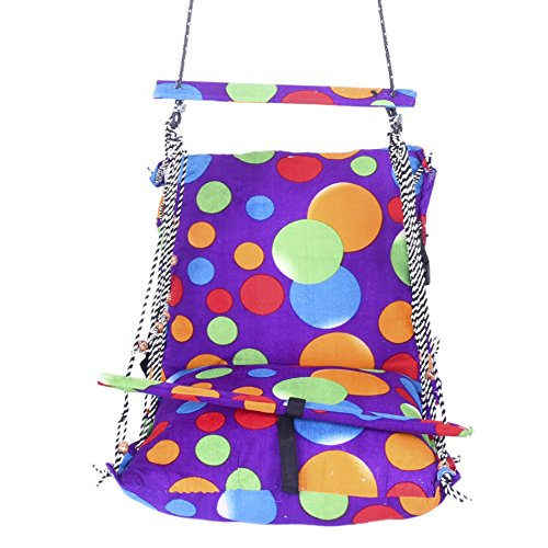 Cotton-Swing-Swings-Jhula-Toddlers-Kids-Baby-swing-Indoor-Outdoor-folding-washable