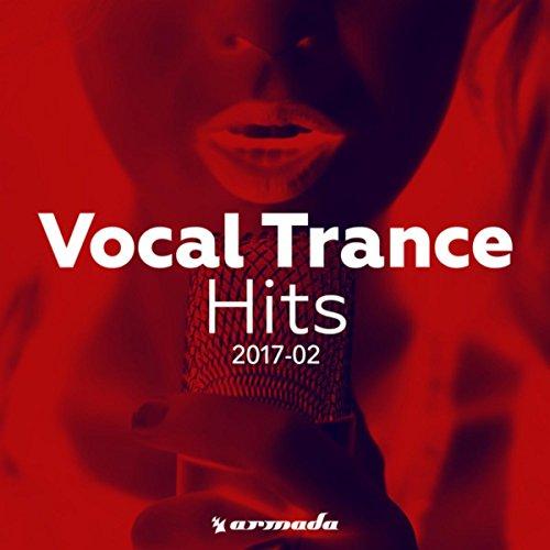 Vocal Trance Hits 2017-02