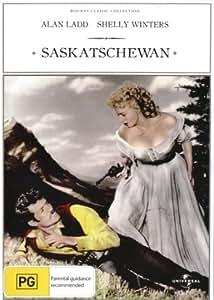 Saskatchewan (1954) ( O'Rourke of the Royal Mounted )