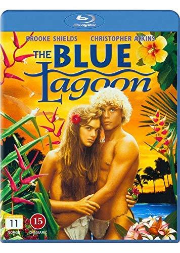 Die blaue Lagune / The Blue Lagoon (1980) ( ) (Blu-Ray)