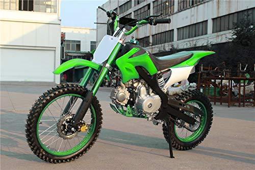 Zoom IMG-2 dirt bike 125 cc 17