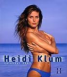 Kalender, Heidi Klum - Heidi Klum