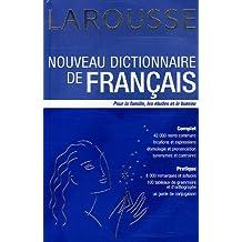 Nouveau Dictionnaire de Français