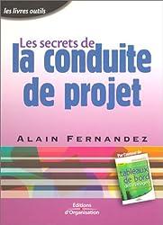 Les Secrets de la conduite de projet