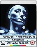 David Cronenberg s Early Works [Blu-ray]